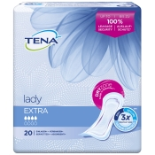 TENA Lady Extra
