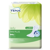 TENA Lady Mini Plus Duopack