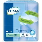 TENA Pants Super XL ConfioFit™