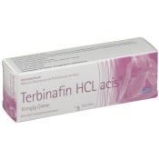 Terbinafin HCL acis®