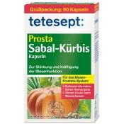 tetesept® Prosta-Sabal-Kürbis-Kapseln