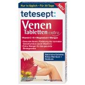 tetesept® Venen Tabletten extra