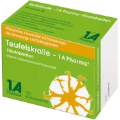 Teufelskralle - 1 A Pharma®