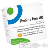 Thealoz® Duo UD Augentropfen