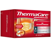 ThermaCare® Wärmeumschläge Rücken