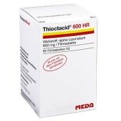 Thioctacid® 600 HR