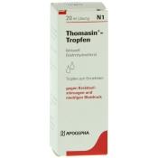 Thomasin Tropfen 15mg/ml