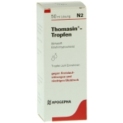 Thomasin Tropfen 15mg/ml