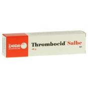 Thrombocid Salbe