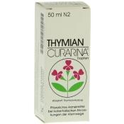 Thymian Curarina Tropfen