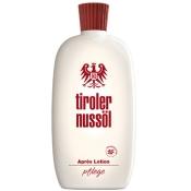 Tiroler Nussöl pflege Après Lotion