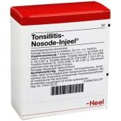 Tonsillitis Nosode-Injeel® Ampullen