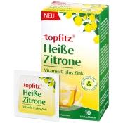topfitz® Heiße Zitrone