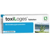 toxi-loges® Tabletten
