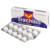 Trachilid® Halstabletten