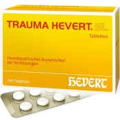 TRAUMA HEVERT® SL Tabletten