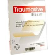 Traumasive® Film, 20 x 20 cm Hydrokolloidverband