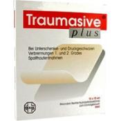 Traumasive® plus, 15 x 15 cm Hydrokolloidverband