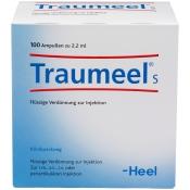 Traumeel® S Ampullen