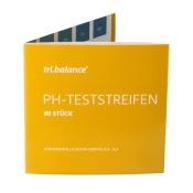 tri.balance® pH-Teststreifen