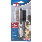 Trixie Bürste beidseitig 5 x 19 cm