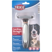 Trixie Carding-Striegel 7 x 15 cm