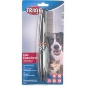 Trixie Fell-Entwirrer mittlere Zinken