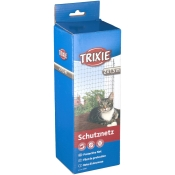 Trixie Schutznetz 2 x 1,5 m schwarz