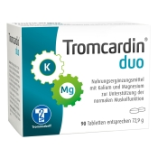 Tromcardin® duo