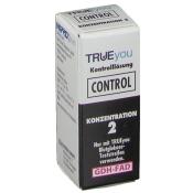 TRUEYOU Control Konzentration 2 Loesung