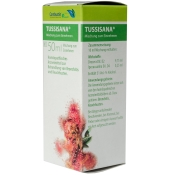 Tussisana Dilution