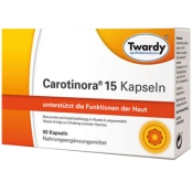 Twardy® Carotinora® 15