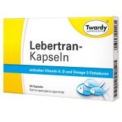 Twardy® Lebertran