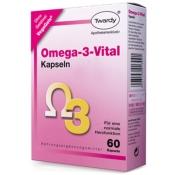 Twardy® Omega-3-Vital