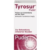 Tyrosur® Puder