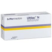 Ultilac® N Kautabletten