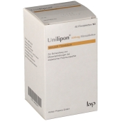 Unilipon® 600 mg Tabletten