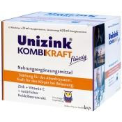 Unizink® KOMBIKRAFT Flaschen