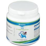 V25 Vitamintabletten für Hunde
