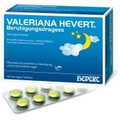 Valeriana Hevert® Beruhigungsdragees