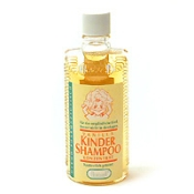 Vanilla Medicinal Kindershampoo Floracell