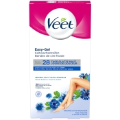 Veet® Enthaarungsstreifen Sensitive