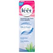 Veet® Haarentfernungs-Creme Sensitive