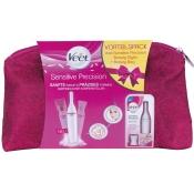 Veet® Sensitive Precision Beauty Styler Vorteilspack