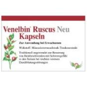 Venelbin® Ruscus NEU Kapseln