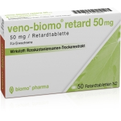 veno-biomo retard 50 mg