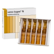 veno-loges® N Injektionslösung