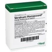 Veratrum-Homaccord® Ampullen