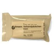 Verbandpaeckchen Lohmann steril klein