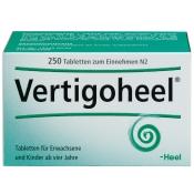 Vertigoheel® Tabletten